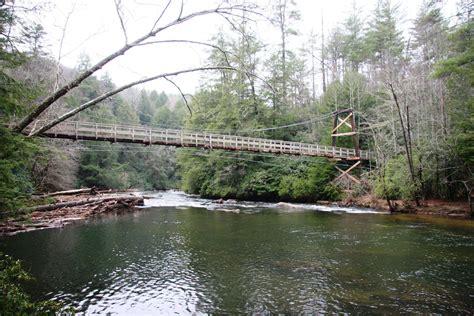 benton mckaye swinging bridge jpg 1600x1067